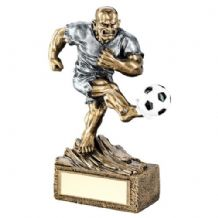 "FOOTBALL ""BEASTS"" FIGURE"